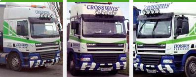 crossways transport top illustration